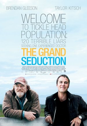 Download the grand seduction movie torrent & the grand seduction.